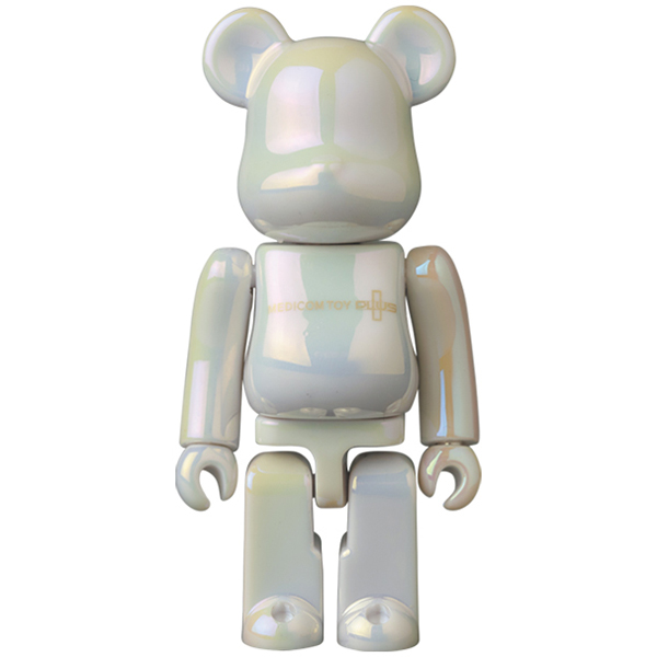 BE@RBRICK SERIES 42 Release Campaign Project 1/6 Special Edition